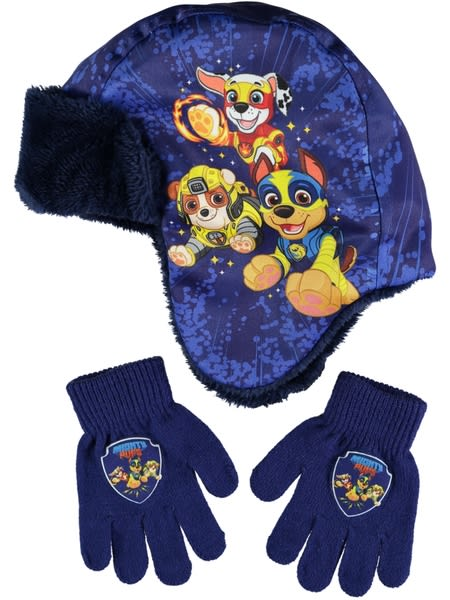 Toddler Boy Paw Patrol Set