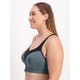 Moulded High Impact Sports Bra