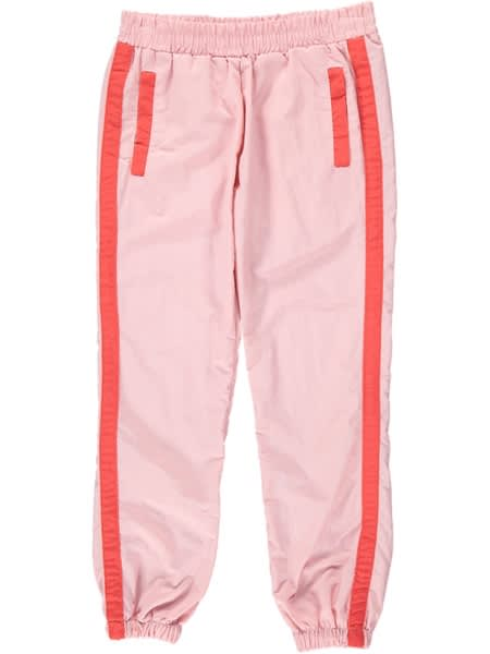 Girls Active Taslon Pant