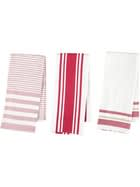 Three Pack Tea Towel