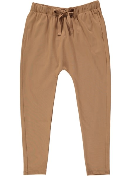 Girls Drop Crotch Stretch Pant