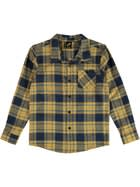 Boys Flannelette Shirt