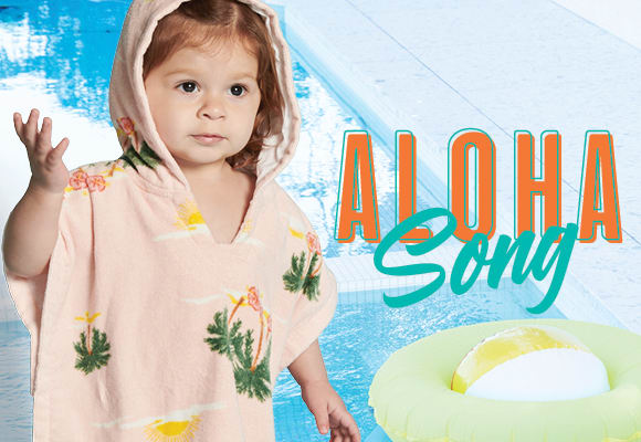 ALOHA SONG COLLECTION