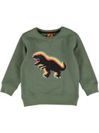 Toddler Boys Sweat Top