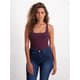Womens Rib Bodysuit