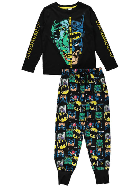 Boys Batman Pyjama
