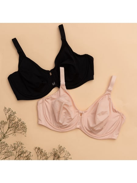 Be By Berlei Minimiser Bra