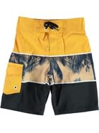 Toddler Boys Boardshort