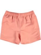 Youth Boys Plain Volley Beach Short