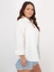 Womens Plus Linen Blend Shirt
