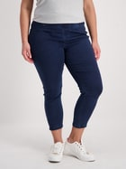 Womens Plus Soft Touch Jegging