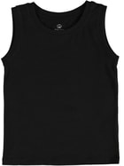 Toddler Boys Organic Cotton Tank