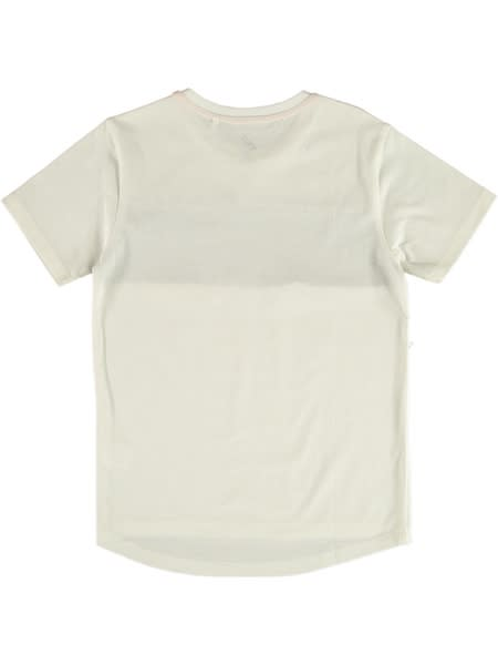 Youth Boys Ss Panel Tee