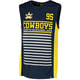 Cowboys NRL Mens Muscle Top