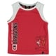 Dragons NRL Toddler Muscle Top
