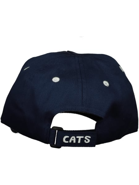 Cats AFL Toddler Hat
