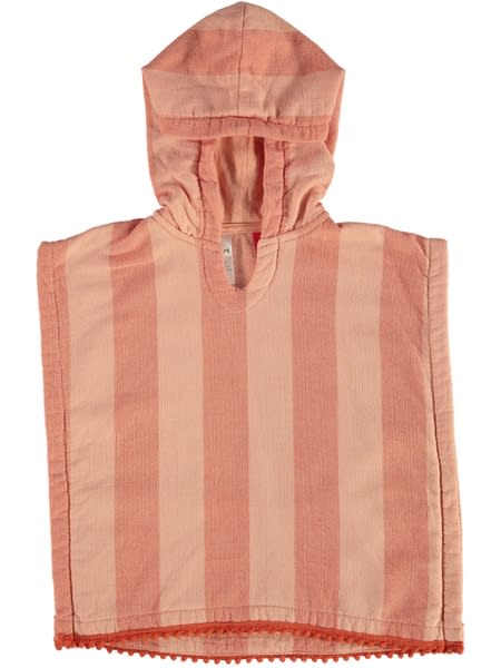 Baby Hooded Beach Towel