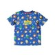 Toddler Boys Wiggles Short Sleeve T-Shirt