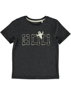 Toddler Boys Halloween T-Shirt