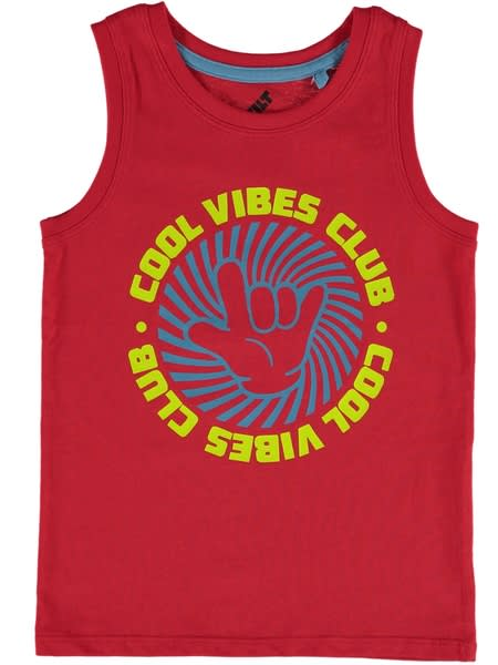 Toddler Boys Tank