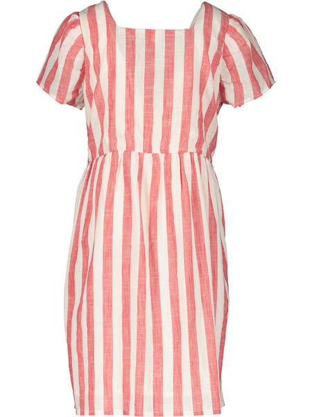 Girls Stripe Dress