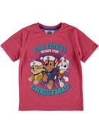 Toddler Boys Paw Patrol Christmas T-Shirt