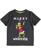 Toddler Boys The Grinch T-Shirt