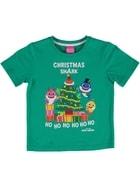 Toddler Boys Toy Story Christmas T-Shirt