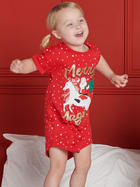 Toddler Girls Christmas Nightie