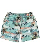 Toddler Boys Volley Short