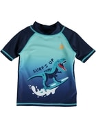 Toddler Boys Rash Vest
