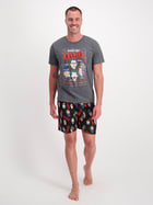 Mens Licenced Pyjama Set