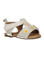 Baby Girls Walker Daisy Sandal