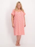 Womens Midi Nightie