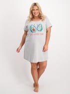 Womens Short Sleeve Nightie