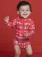 Baby Christmas Swimsuit