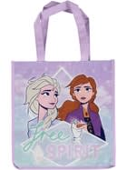Frozen Shopper Bag