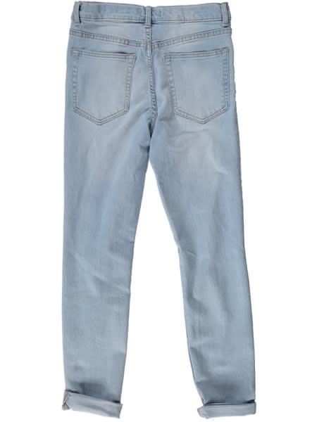 Youth Boys Fashion Denim Jean