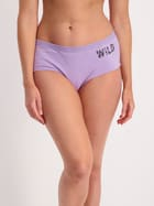 Full Figure Shortie Womens