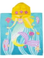 Hooded Kids Towel