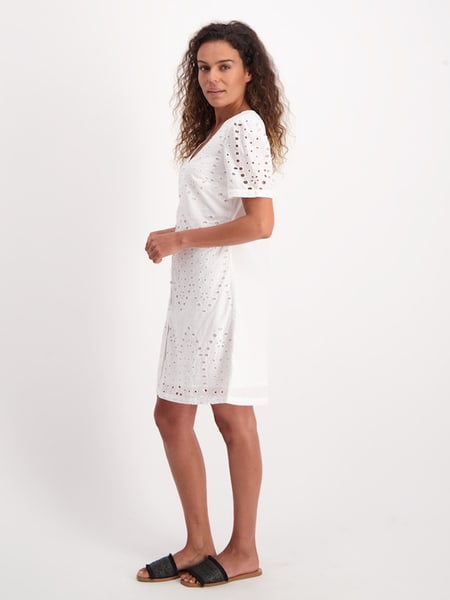 Womens Embroidery Dress