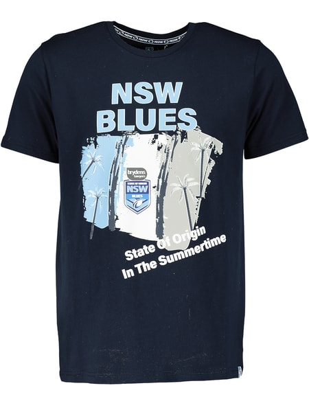 State Of Origin Mens T-Shirt