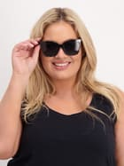 Ladies Sunglases