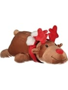 Christmas Reindeer Plush Toy Ages 3+