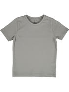 Toddler Boys Organic Cotton T-Shirt