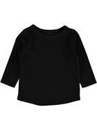 Toddler Girl Long Sleeve Tee