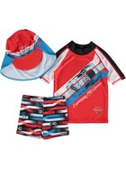 Toddler Boys Cars Swim Set