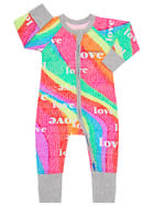 Baby Bonds Zippy Wondersuit