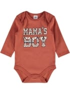 Baby Long Sleeve Body Suit