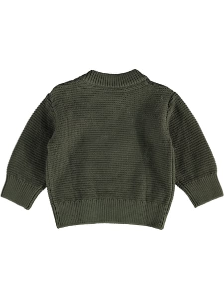 Baby Knitted Pullover